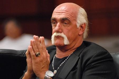 Hulk Hogan Divorce Hearing