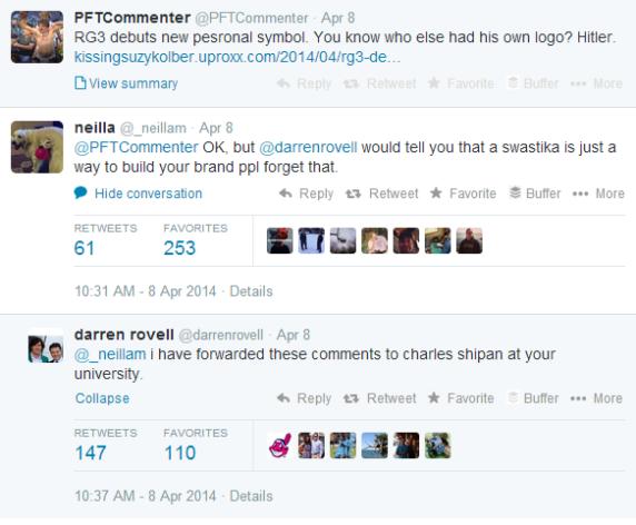 RovellTroll