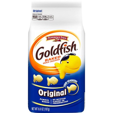 original goldfish