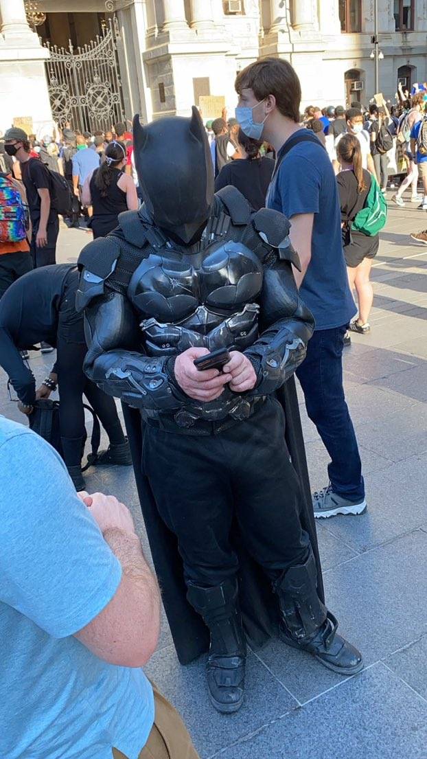 batman philly