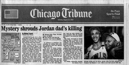 jordan dad murder